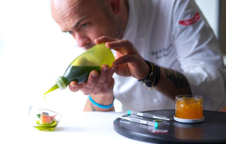 Lars Fumic Kochen Macht Glücklich essen auch