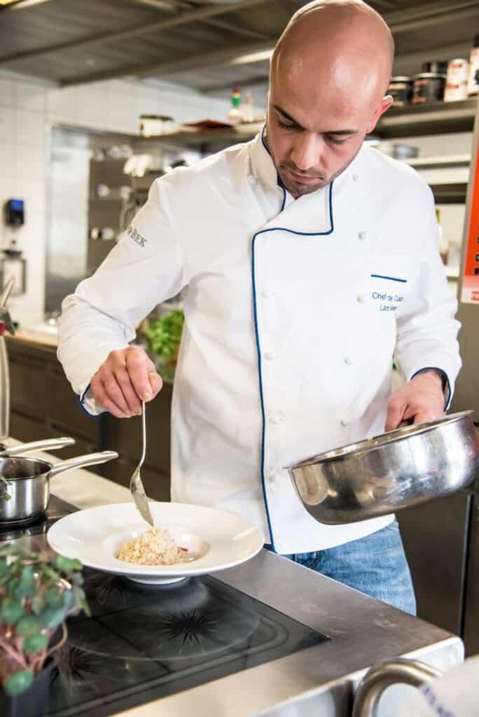 Lars Fumic Gourmetclub Rezepte und Tipps Kochen