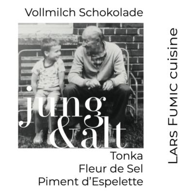 "Grand Cru No. 1  ""Jung & Alt"""