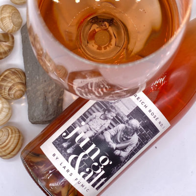 "Himmelreich Rosé No. 1 ""Jung & Alt"""
